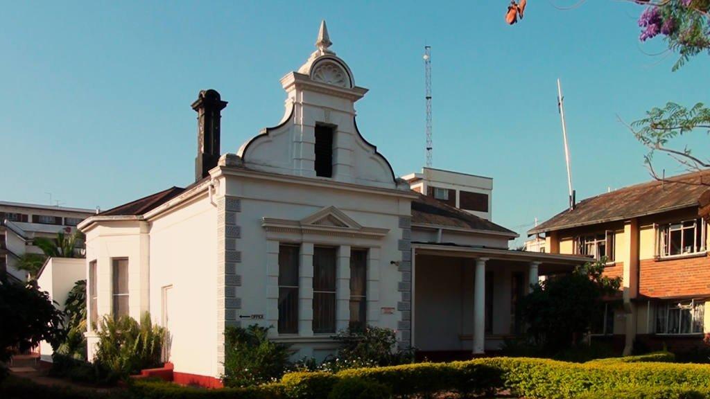 Admissions - Domboshawa House