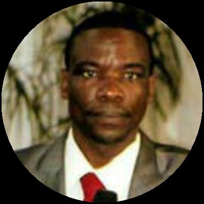 Rev David Mudimba